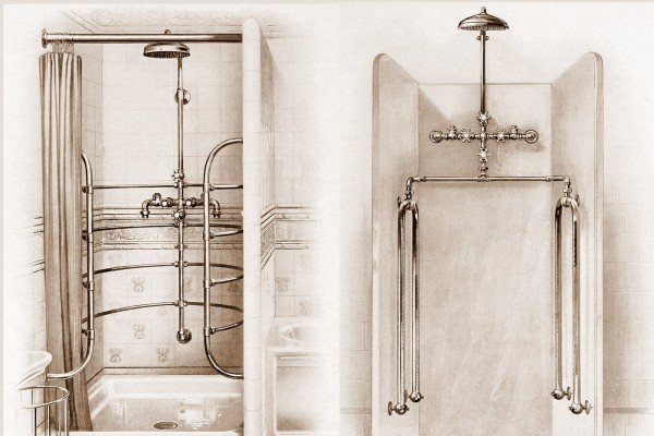 What is a needle bath? Find out & see 6 examples