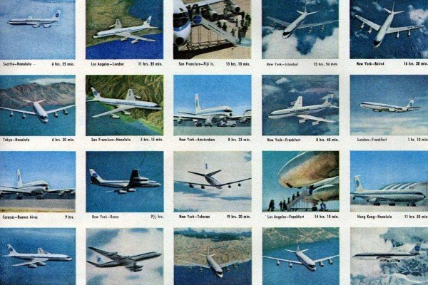 Why Pan-Am was one of the world's most legendary airlines