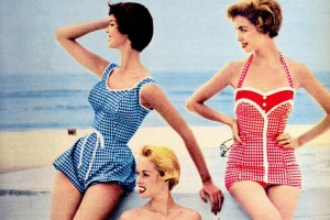 Women: Do you have the ideal figure? Here's what 'they' thought in 1950