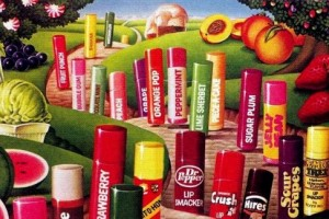 Lip Smackers from Bonne Bell: The super trendy vintage lip balm from the '70s & '80s