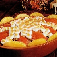 New England yam bake, a Southern peach version & 5 more classic yam bake recipes for a '70s yam-bonanza