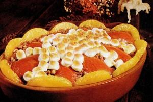 New England yam bake, a Southern peach version & 5 more classic yam bake recipes for a '70s yam-bonanza