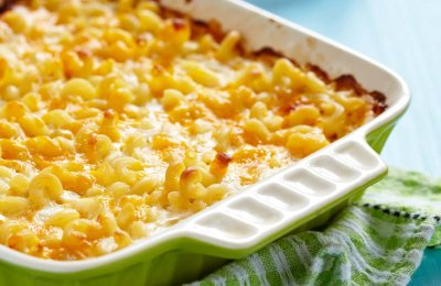 10 old-fashioned macaroni and cheese recipes