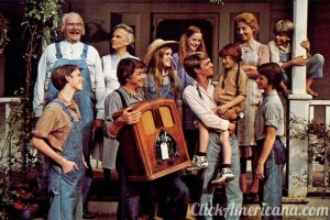 Few thought 'The Waltons' could succeed (1973)