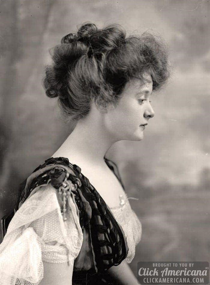 Nothing is free – everything costs, says Billie Burke (1913)