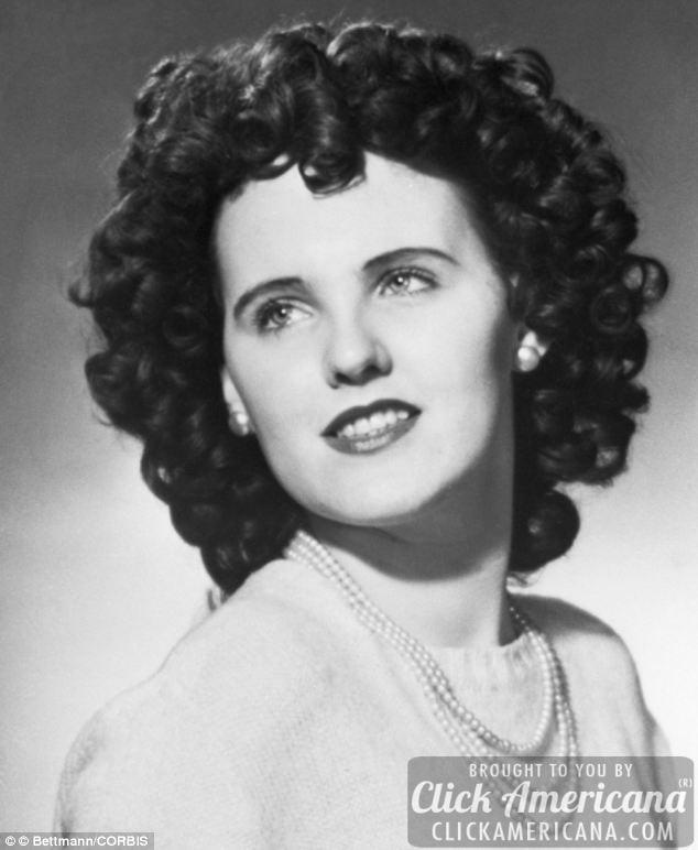 The Black Dahlia murder (1947)