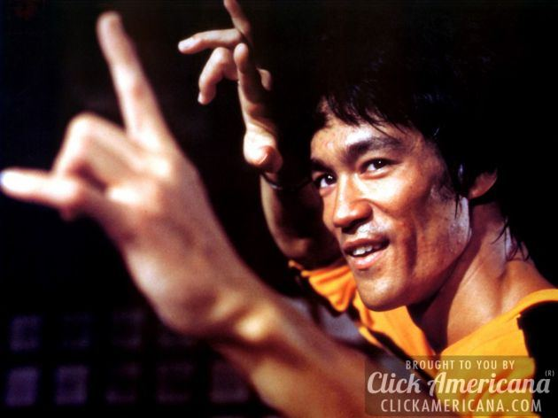 The death of Bruce Lee (1973)