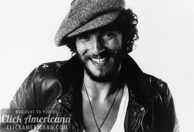 Bruce Springsteen brings the house down (1975)