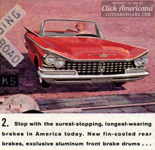 Buick 59 Cars 2 Psd