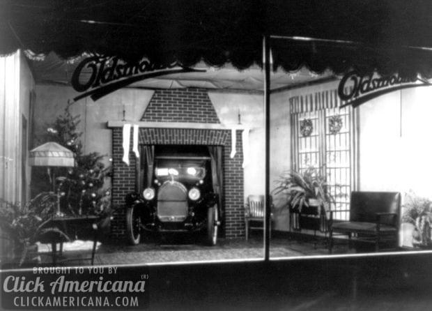 Washington Dc Classic Car Dealer
