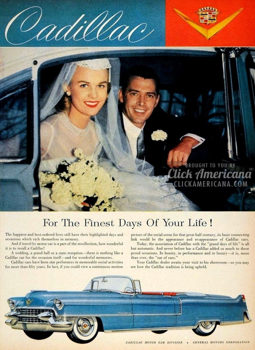 cadillac-wedding-1955