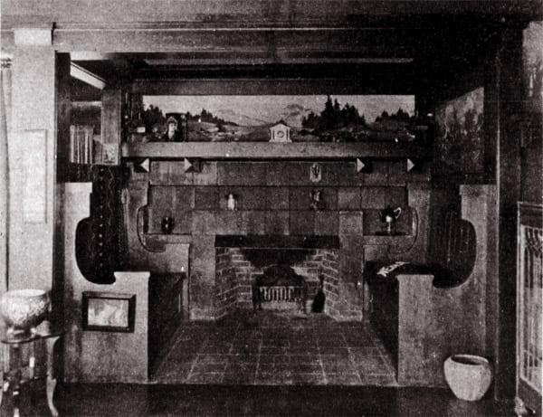 1910 homes decor home decor ideas for Home decor 1910