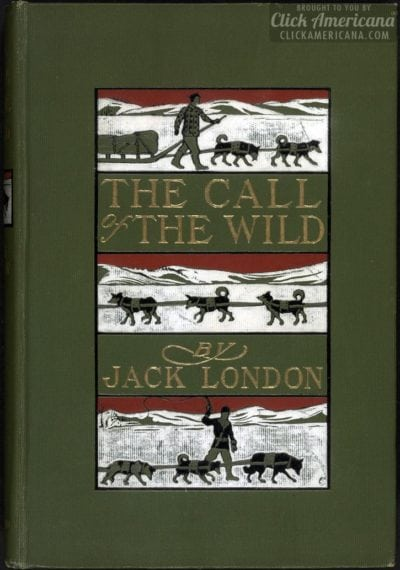 a literary analysis of call of the wild by jack london These two jack london stories, however are mirror images of each other the lead dog changes from a wild wolf into a peaceful domestic dog this early work is highly popular and still widely read today the call of the wild is highly recommended for readers of almost any age.