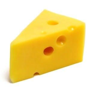 Cheese puffs recipe (1918)