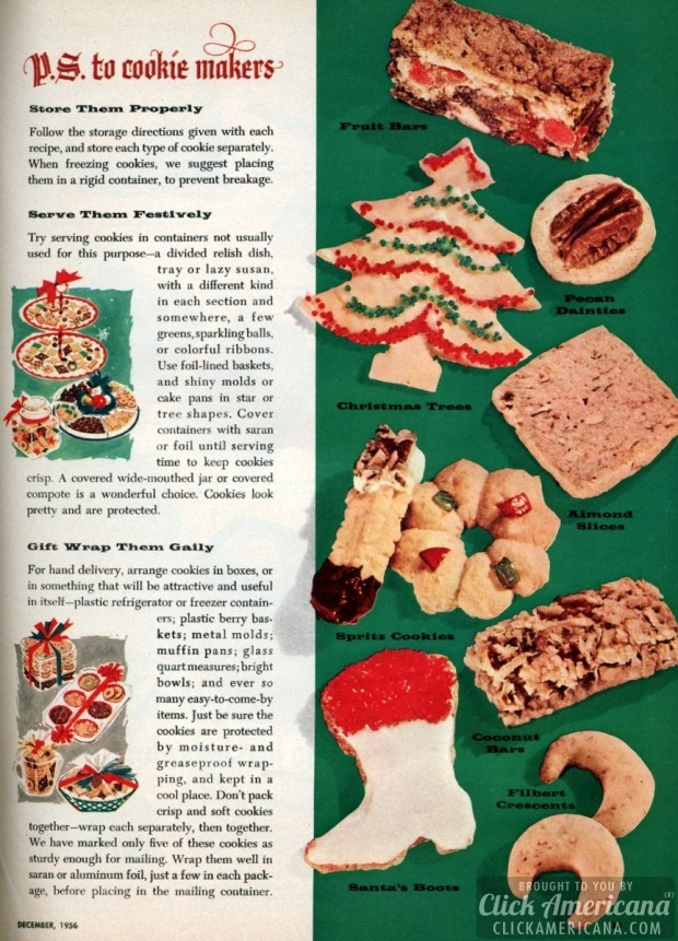 Christmas Tree Food Recipe