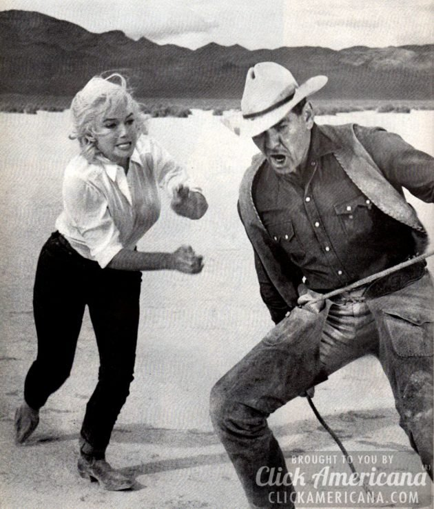 clark-gable-marilyn-monroe-misfits-jan-1961-life (4)