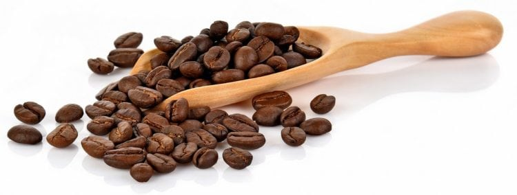 coffee beans for extract