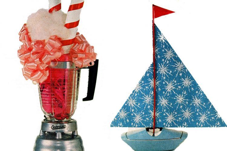 creative ways to wrap oddly-shaped gifts