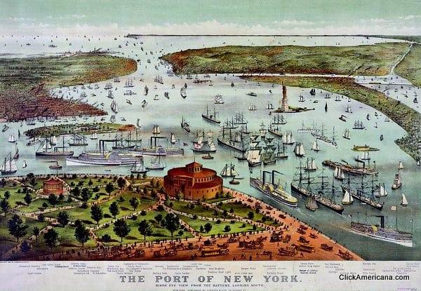 currier-ives-port-new-york (2)