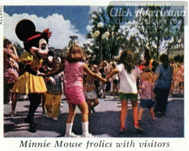 Disney World: Fun, fantasy and reality (1973)
