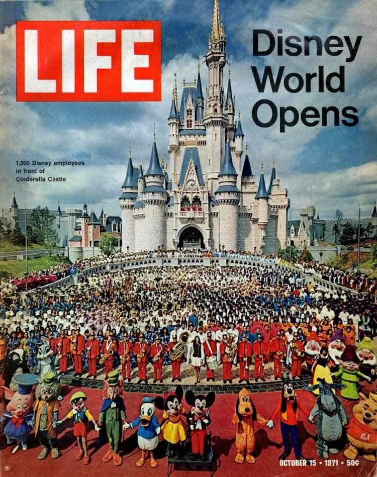 disney-world-opens-life-1971