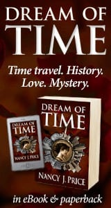 Dream of Time book