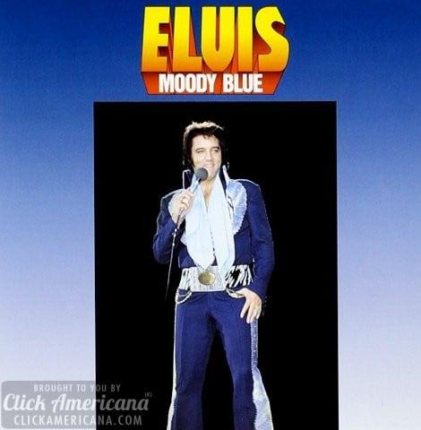 Elvis record sales skyrocket following his death (1977)