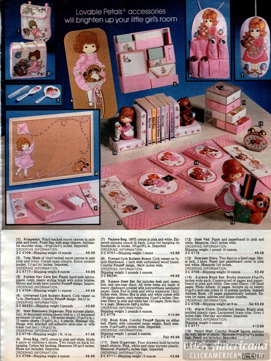 What were the most popular toys in the early '80s? See toys