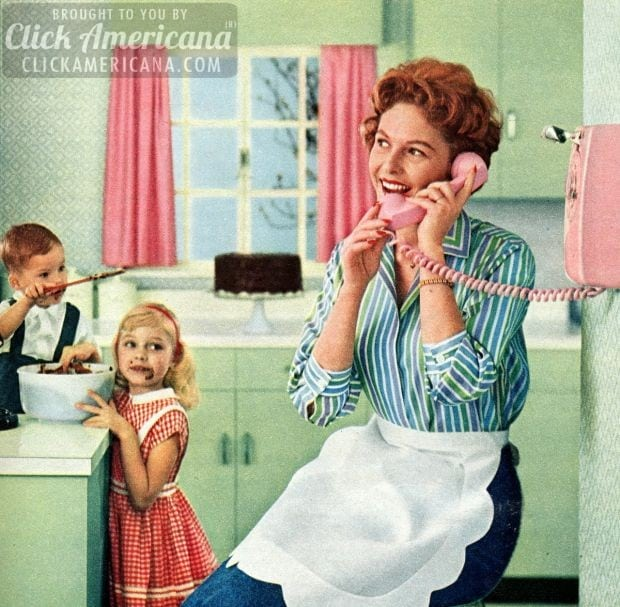 fifties-housewife-telephone-april-1959