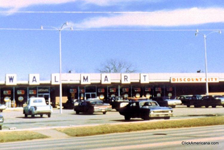 first-walmart-store