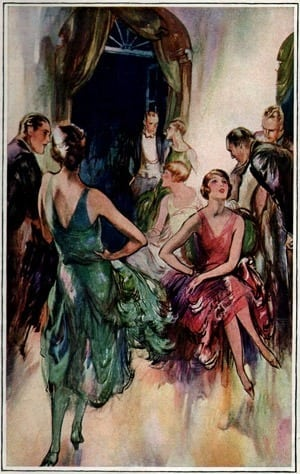 The true definition of a Flapper (1917)