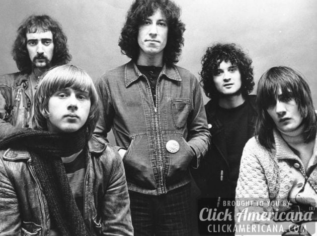 Fleetwood Mac: The best band you haven't heard (1969)