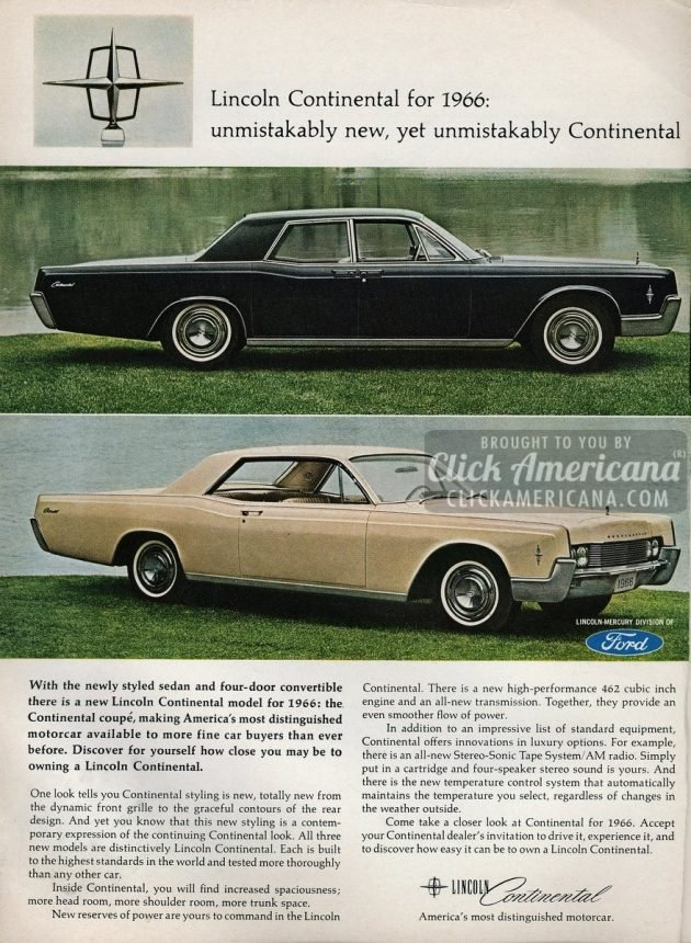 ford-lincoln-continental-vintage-ad-11-29-1965
