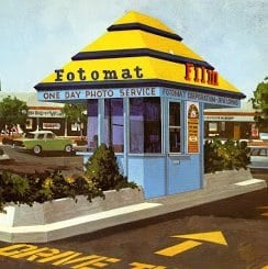 The famous, fabulous Fotomat (1977)
