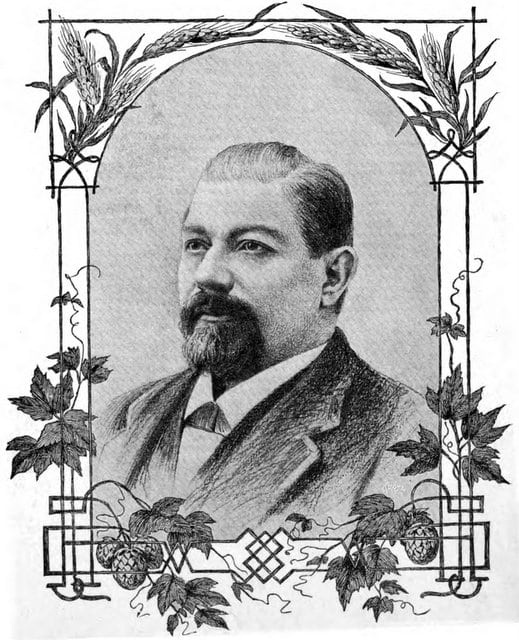 The story of George Ehret & Hell Gate Brewery (1897)