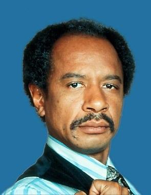 Sherman Hemsley: RIP, Mr Jefferson