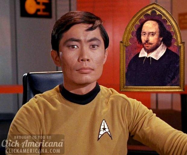 George Takei: Star Trek to Shakespeare (1969)