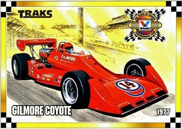 Indianapolis 500: Foyt wins #4 (1977)