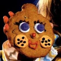 great pumpkin cookie