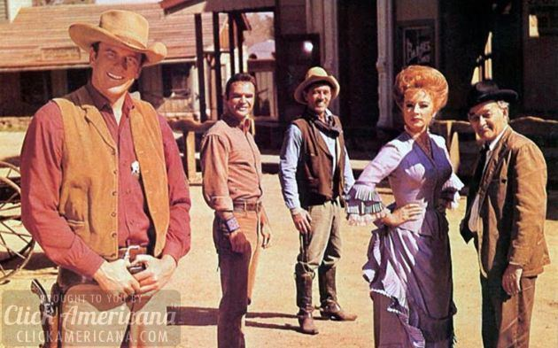 gunsmoke-cast