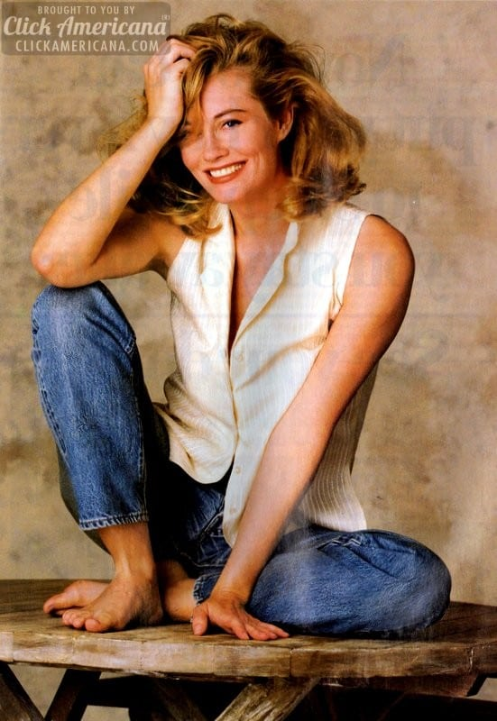 cybill shepherd now