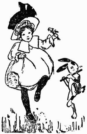 The tale of Happy Euphemia (1909)