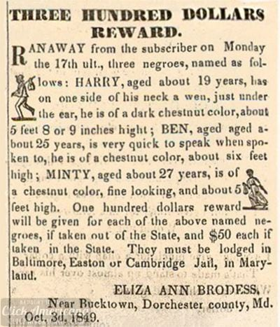 harriet-tubman-wanted-notice-1849