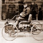 henry-ford-Quadracycle-1897
