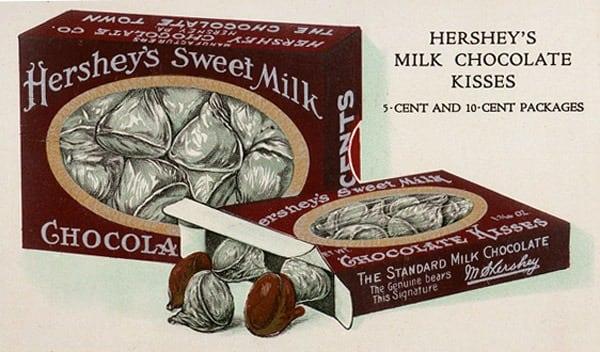 6 chocolately cake & frosting recipes (1920)