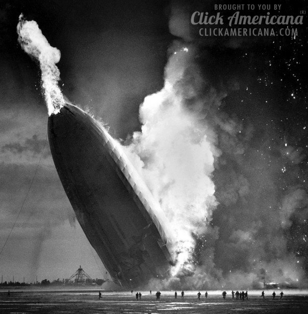 hindenburg-crashing