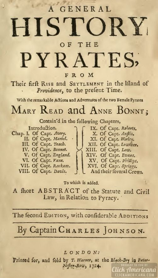 Piracy and its regulations