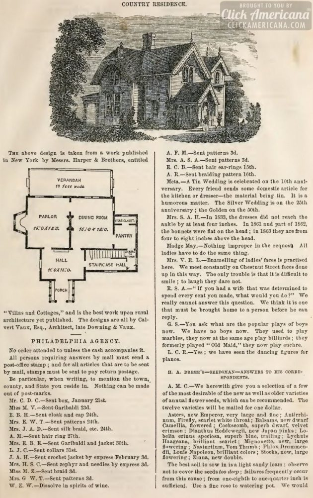 home designs floorplans from 1863 (1)