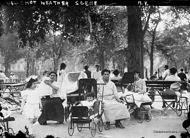 hot-weather-in-nyc-early-1900s-vintage (5)