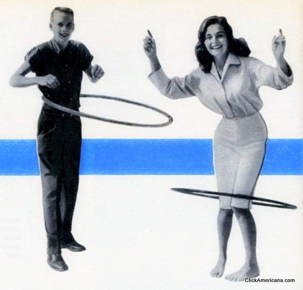 How to Hula Hoop (1969)